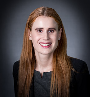 Melissa Ephron, Associate Attorney