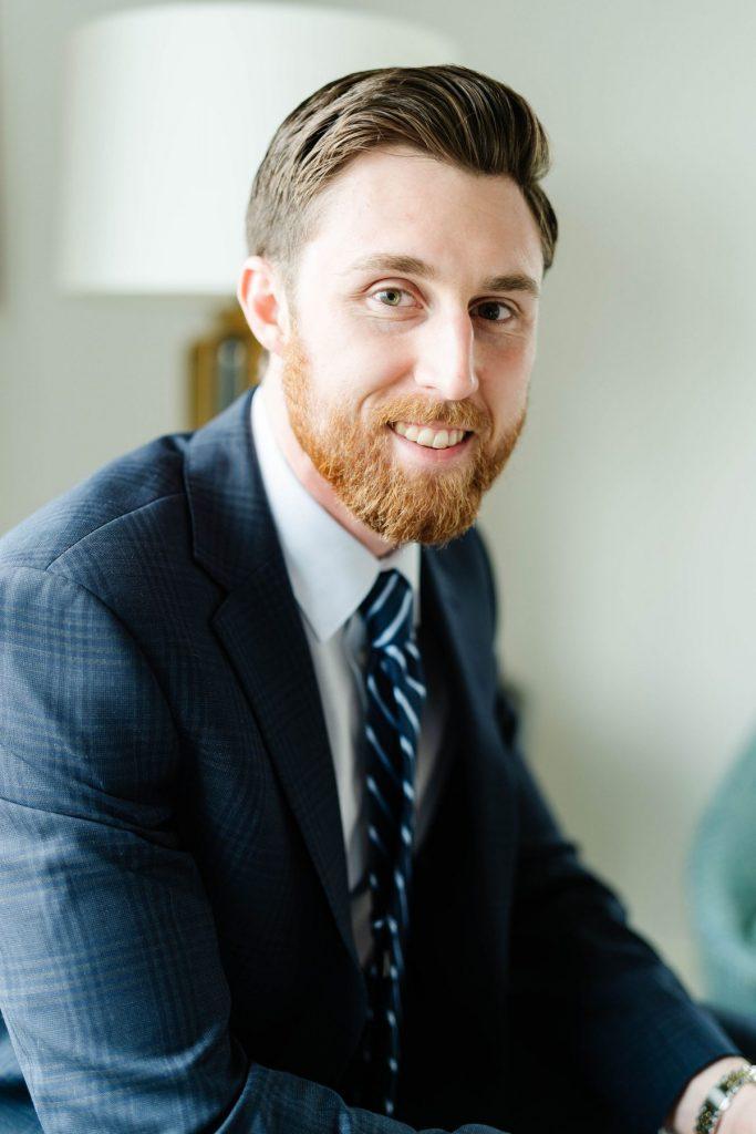 Jake Lossin, Attorney